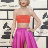 Taylor Swift 58th GRAMMY Awards 55