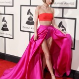 Taylor Swift 58th GRAMMY Awards 59
