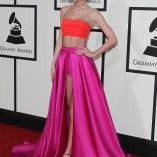 Taylor Swift 58th GRAMMY Awards 60