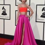 Taylor Swift 58th GRAMMY Awards 76