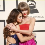 Taylor Swift 58th GRAMMY Awards 8