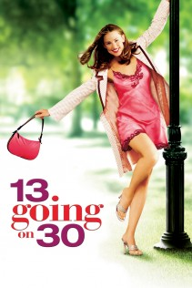 13 Going On 30 Poster 2