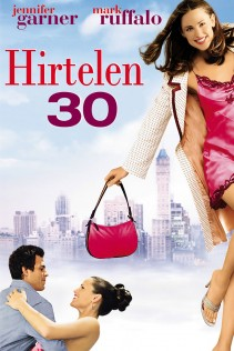 13 Going On 30 Poster 3