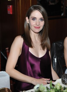 Alison Brie The Hollywood Reporter And Jimmy Choo Power Stylists Dinner 3