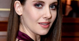 Alison Brie The Hollywood Reporter And Jimmy Choo Power Stylists Dinner