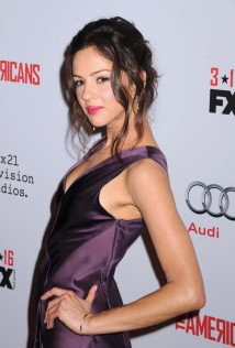Annet Mahendru The Americans Season 4 Premiere 3