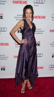 Annet Mahendru The Americans Season 4 Premiere 5