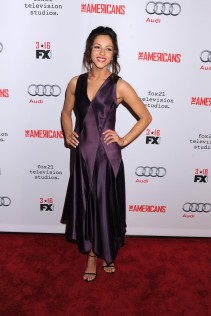 Annet Mahendru The Americans Season 4 Premiere 6