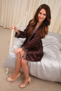 Only Silk And Satin Shoot Samples February 2016 9