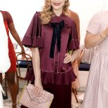 Jaime King Glamours Game Changers Lunch 1
