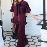 Jaime King Glamours Game Changers Lunch 10