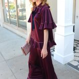Jaime King Glamours Game Changers Lunch 12