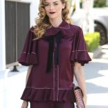 Jaime King Glamours Game Changers Lunch 15
