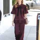 Jaime King Glamours Game Changers Lunch 16