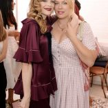 Jaime King Glamours Game Changers Lunch 2
