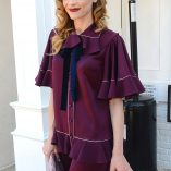Jaime King Glamours Game Changers Lunch 4