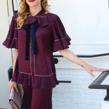Jaime King Glamours Game Changers Lunch 5