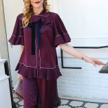 Jaime King Glamours Game Changers Lunch 6