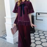 Jaime King Glamours Game Changers Lunch 7