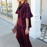Jaime King Glamours Game Changers Lunch 8