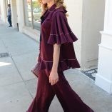 Jaime King Glamours Game Changers Lunch 9