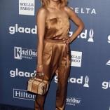 Kat Graham 27th GLAAD Media Awards 2