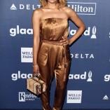 Kat Graham 27th GLAAD Media Awards 4