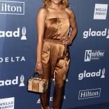 Kat Graham 27th GLAAD Media Awards 6