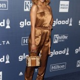 Kat Graham 27th GLAAD Media Awards 7