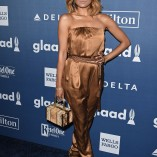 Kat Graham 27th GLAAD Media Awards 9
