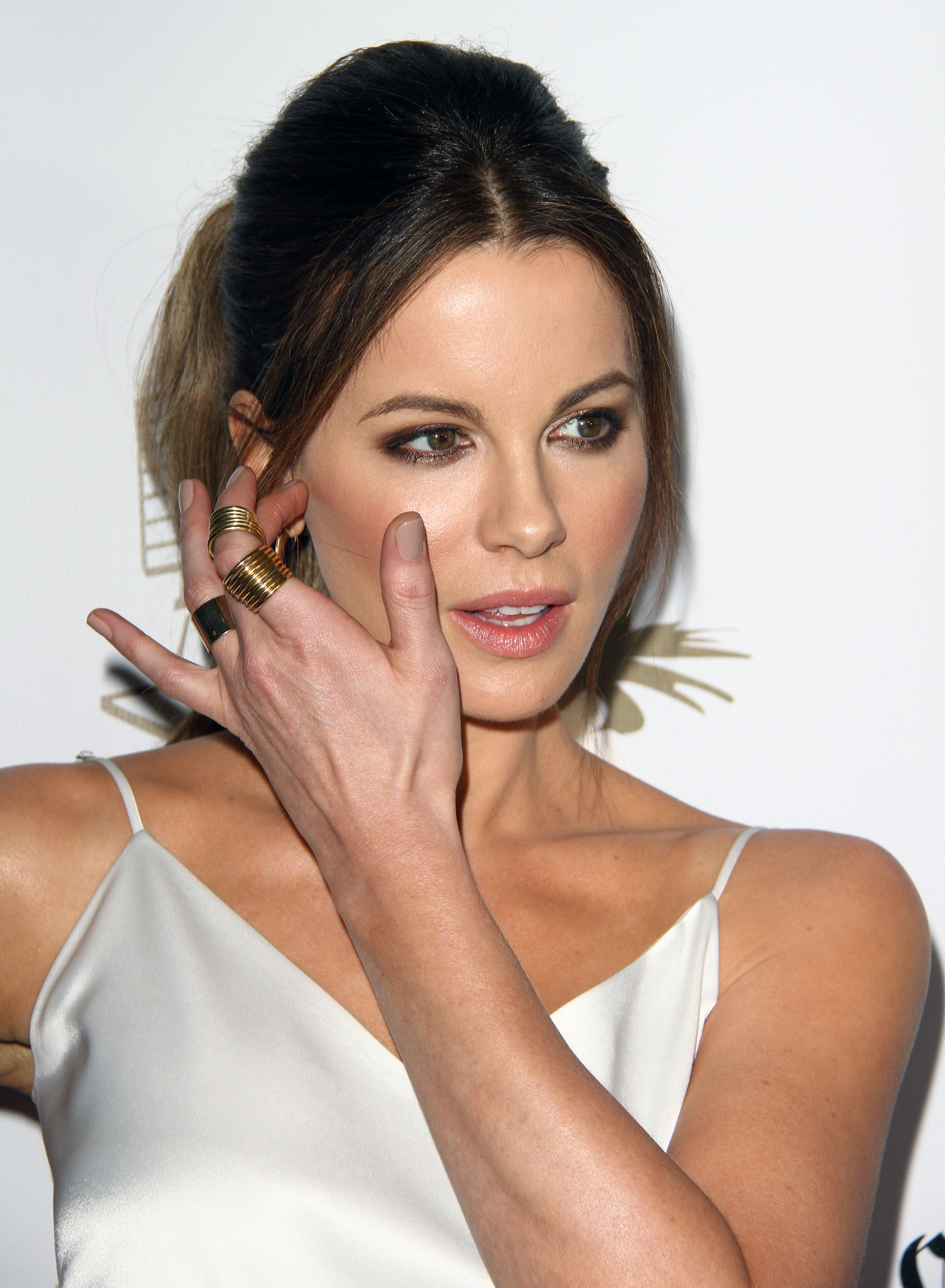 Kate Beckinsale 17th Newport Beach Film Festival 2 - Satiny Kate Beckinsale