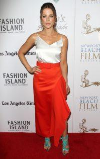 Kate Beckinsale 17th Newport Beach Film Festival 40
