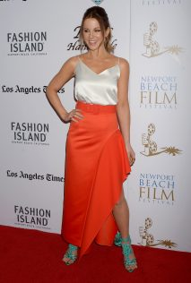 Kate Beckinsale 17th Newport Beach Film Festival 9