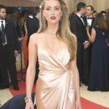 Amber Heard 2016 Costume Institute Gala 11
