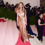 Amber Heard 2016 Costume Institute Gala 28