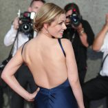 Katherine Jenkins BAFTA 2016 1