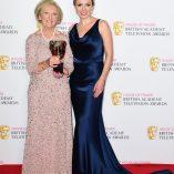 Katherine Jenkins BAFTA 2016 10