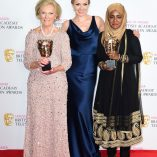 Katherine Jenkins BAFTA 2016 11