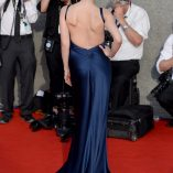 Katherine Jenkins BAFTA 2016 12