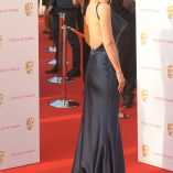 Katherine Jenkins BAFTA 2016 8