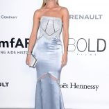 Rosie Huntington-Whiteley amfAR 23rd Cinema Against AIDS Gala 11
