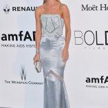 Rosie Huntington-Whiteley amfAR 23rd Cinema Against AIDS Gala 4