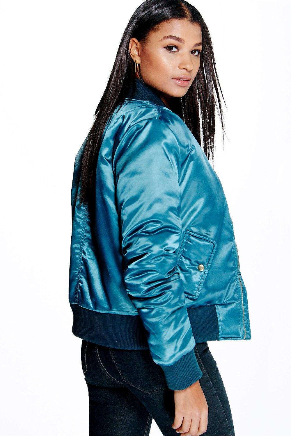 What Is A Bomber Jacket