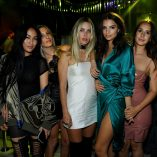 Emily Ratajkowski Intrigue Nightclub Birthday Party 15