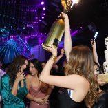 Emily Ratajkowski Intrigue Nightclub Birthday Party 7