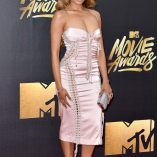 Kat Graham 2016 MTV Movie Awards 11