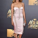 Kat Graham 2016 MTV Movie Awards 13