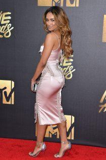 Kat Graham 2016 MTV Movie Awards 18