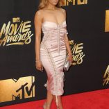Kat Graham 2016 MTV Movie Awards 3