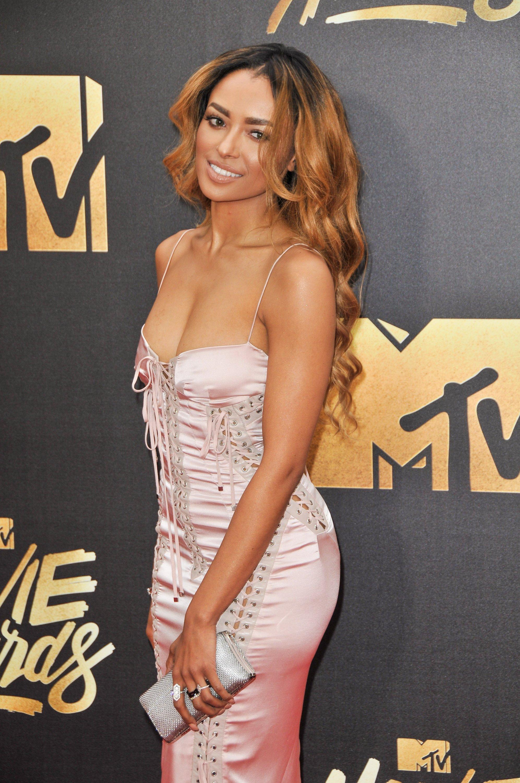 Kat Graham 2016 MTV Mo...